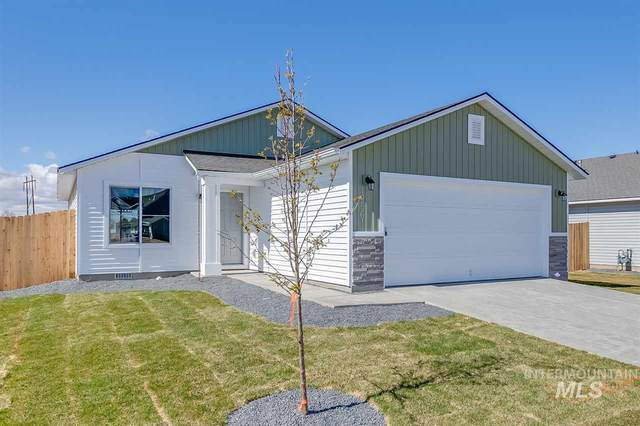 11614 Maidstone St, Caldwell, ID 83605 (MLS #98798357) :: Epic Realty
