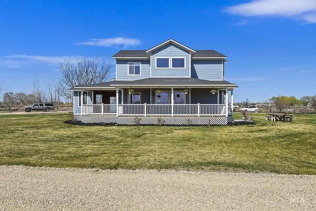 5055 Howarth Ln, Marsing, ID 83639 (MLS #98798391) :: Build Idaho