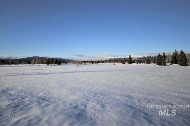 Lot 51 Rawhide Loop, Mccall, ID 83638 (MLS #98798399) :: Boise Valley Real Estate