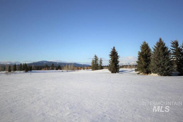 Lot 52 Rawhide Loop, Mccall, ID 83638 (MLS #98798400) :: Boise Valley Real Estate