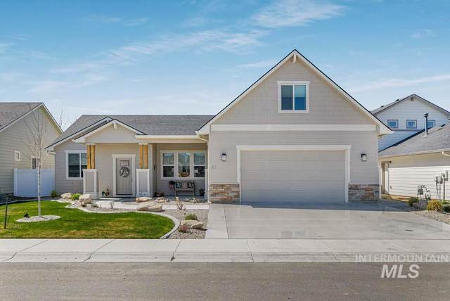 63 S Wasatch, Nampa, ID 83687 (MLS #98798413) :: Team One Group Real Estate