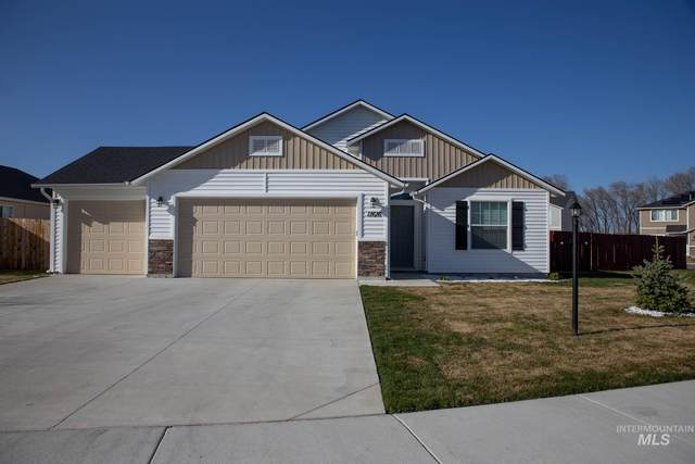 11616 Virginia Parkway, Caldwell, ID 83605 (MLS #98798440) :: Jon Gosche Real Estate, LLC