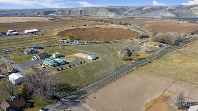 850 E 2830 S, Hagerman, ID 83332 (MLS #98798451) :: City of Trees Real Estate