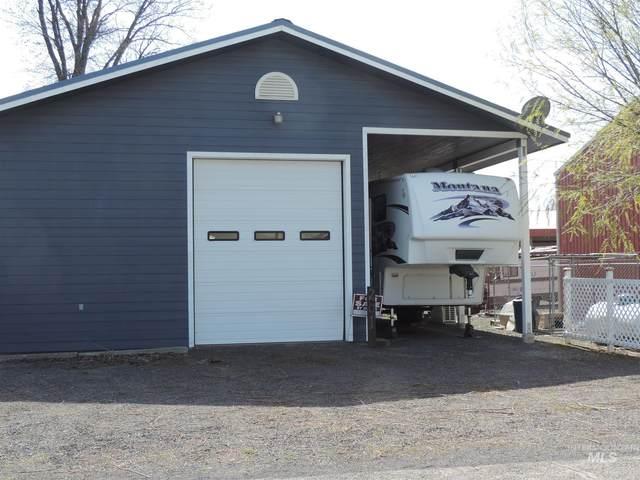 201 Laurens, Starbuck, WA 99359 (MLS #98798453) :: Boise Valley Real Estate