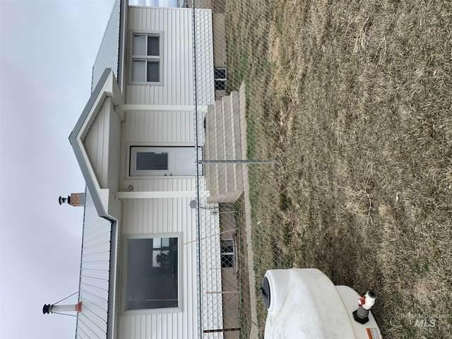 411 Crestview Rd., Paul, ID 83347 (MLS #98798468) :: Build Idaho