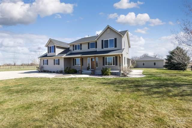 21048 Tucker Rd., Greenleaf, ID 83626 (MLS #98798491) :: Team One Group Real Estate