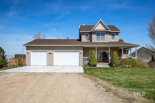 8094 Sage Run Lane, Middleton, ID 83644 (MLS #98798492) :: Jon Gosche Real Estate, LLC
