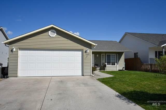 1105 Liberty Circle, Clarkston, WA 99403 (MLS #98798511) :: Juniper Realty Group