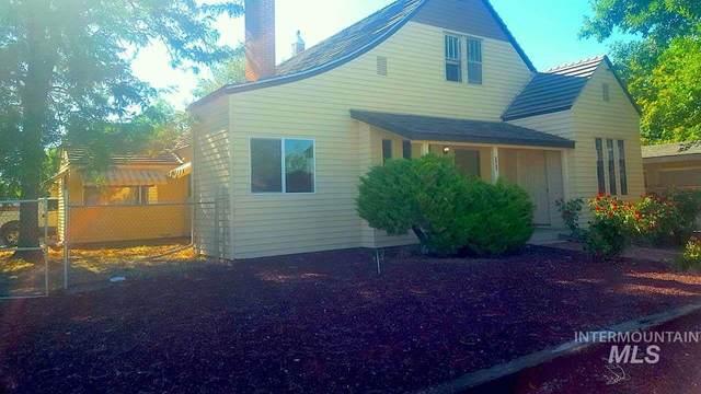252 W Main St, Payette, ID 83611 (MLS #98798536) :: Bafundi Real Estate