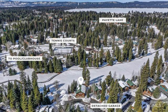 909 Cottage Ct, Mccall, ID 83638 (MLS #98798544) :: Team One Group Real Estate