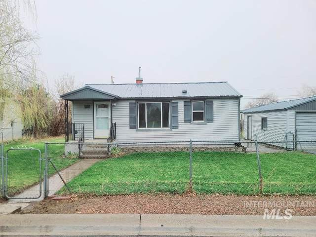 3519 Conlin Ave, Pocatello, ID 83201 (MLS #98798553) :: Team One Group Real Estate