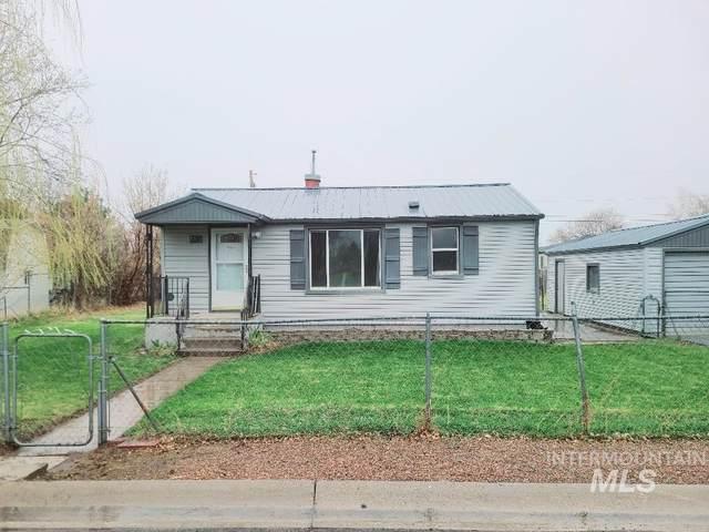 3519 Conlin Ave, Pocatello, ID 83201 (MLS #98798553) :: Boise Valley Real Estate