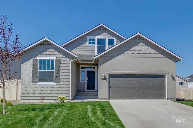 17411 N Wingtip Ave., Nampa, ID 83687 (MLS #98798560) :: Juniper Realty Group