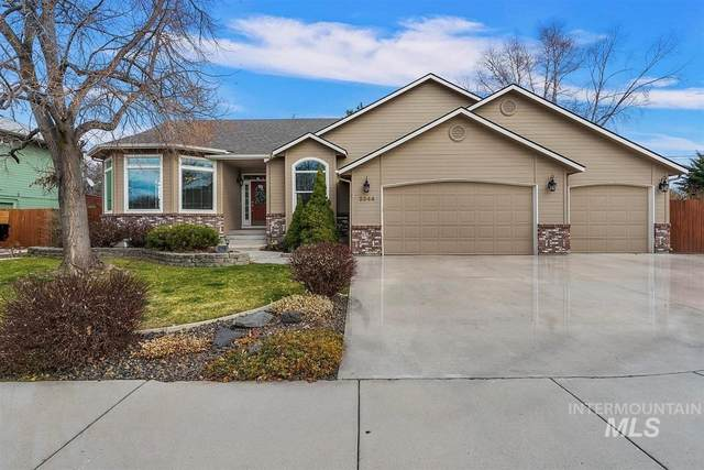 2344 S Chesapeake Ave, Meridian, ID 83642 (MLS #98798569) :: Shannon Metcalf Realty