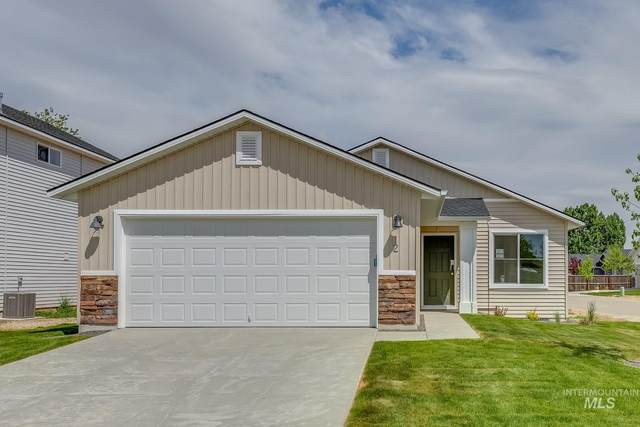 12831 Sondra St., Caldwell, ID 83607 (MLS #98798580) :: Bafundi Real Estate