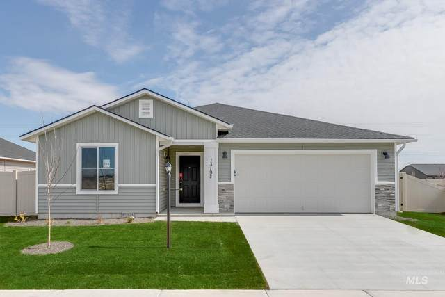 12797 Sondra St., Caldwell, ID 83607 (MLS #98798581) :: Bafundi Real Estate