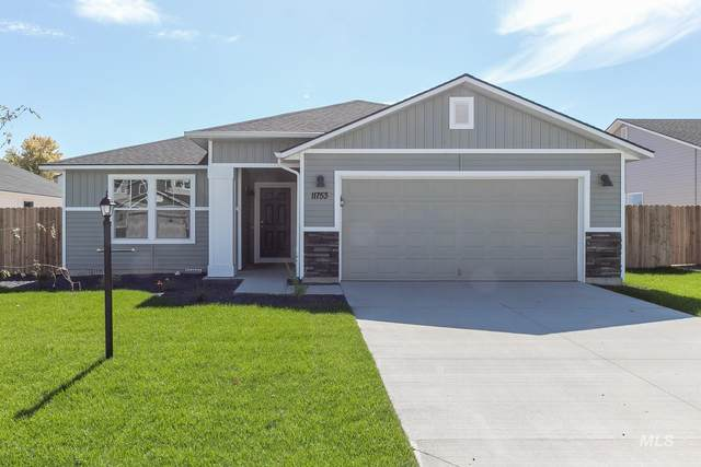 12789 Sondra St., Caldwell, ID 83607 (MLS #98798586) :: Bafundi Real Estate