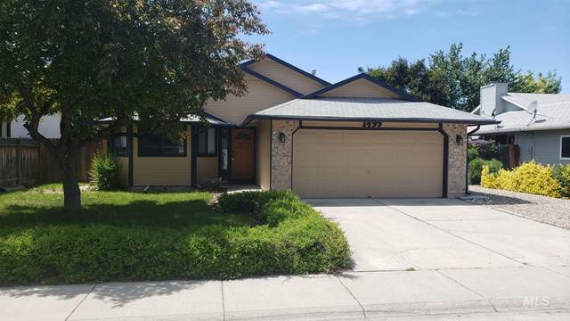 1499 E Pineridge, Boise, ID 83716 (MLS #98798590) :: City of Trees Real Estate