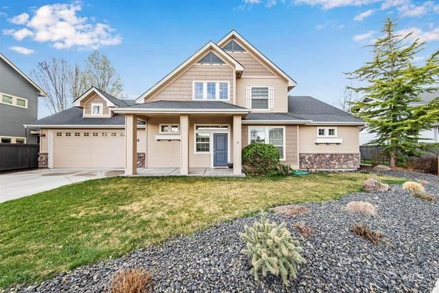 8655 W Pamela Lane, Garden City, ID 83714 (MLS #98798611) :: Build Idaho
