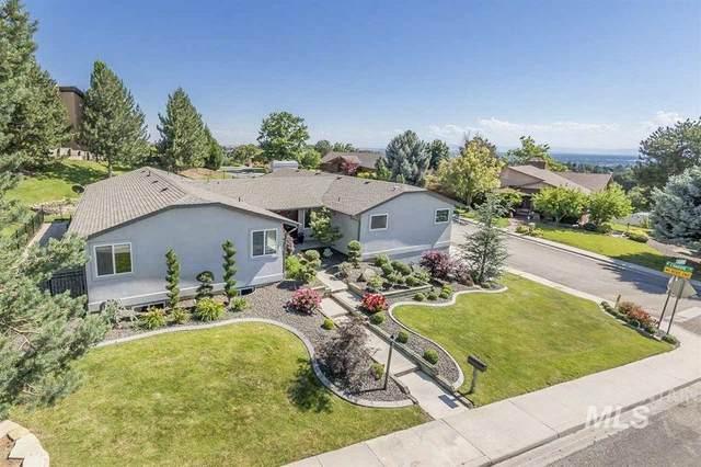 709 E Braemere, Boise, ID 83702 (MLS #98798615) :: Build Idaho