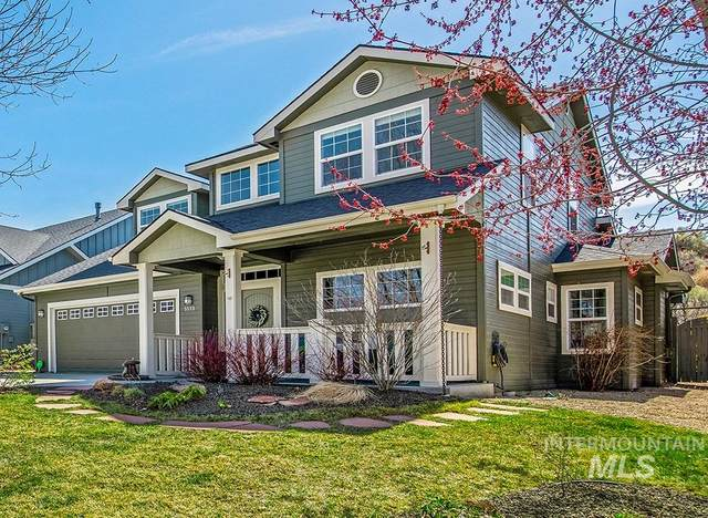 5573 W School Ridge Rd, Boise, ID 83714 (MLS #98798626) :: Build Idaho