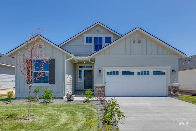 6691 S Nordean, Meridian, ID 83642 (MLS #98798627) :: Build Idaho