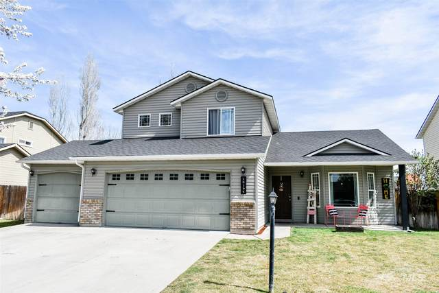 20194 Mather, Caldwell, ID 83605 (MLS #98798653) :: Build Idaho