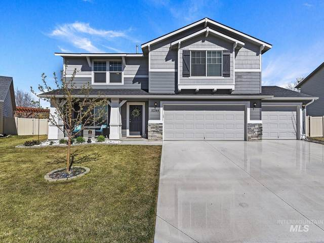 10344 W Wyatt Earp Dr, Star, ID 83669 (MLS #98798656) :: Build Idaho