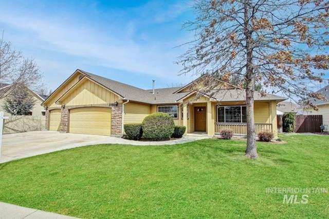2050 W Turtle Creek Dr, Meridian, ID 83646 (MLS #98798666) :: Michael Ryan Real Estate