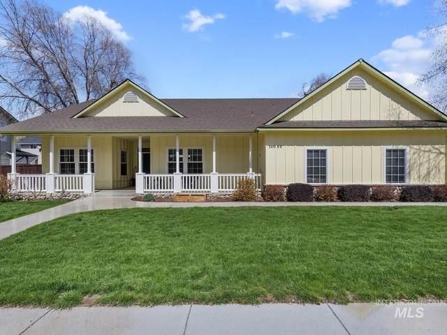 14088 W Battenberg Ct, Boise, ID 83713 (MLS #98798679) :: Bafundi Real Estate