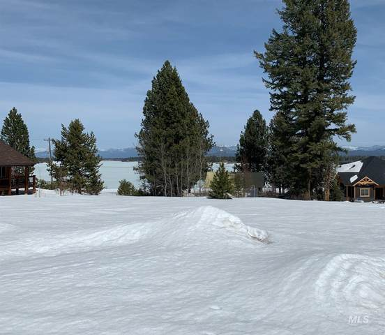 6 Little Lane, Donnelly, ID 83615 (MLS #98798682) :: City of Trees Real Estate