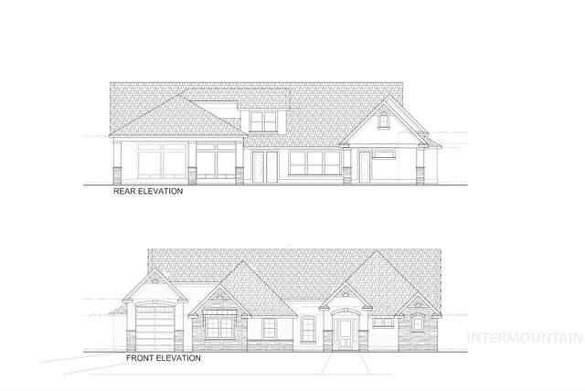 TBD E Zaffre Ridge St, Boise, ID 83716 (MLS #98798684) :: Build Idaho