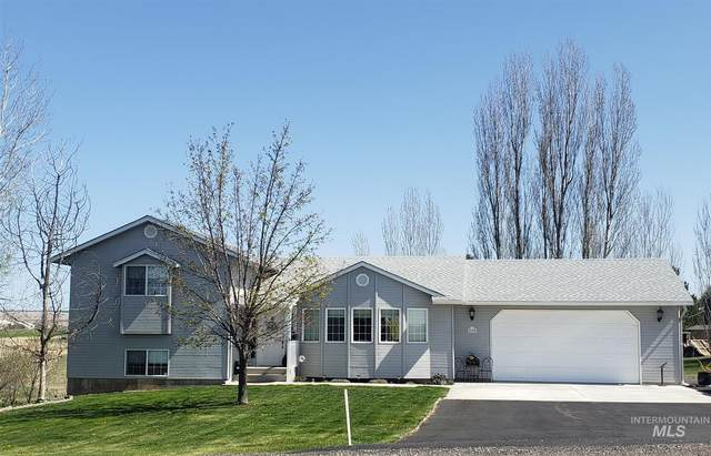 1129 Big Horn Dr, Lewiston, ID 83501 (MLS #98798690) :: Jon Gosche Real Estate, LLC