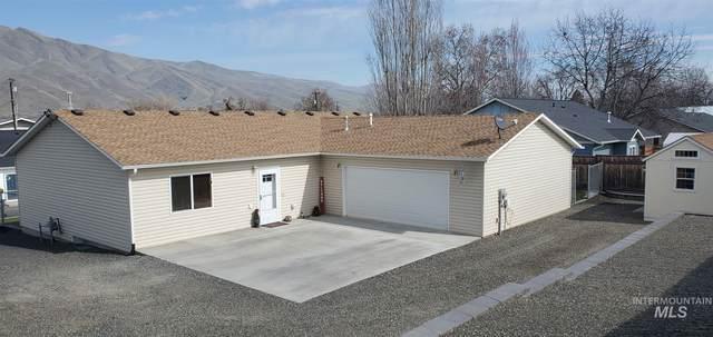 1335 Maple Street, Clarkston, WA 99403 (MLS #98798697) :: Boise Home Pros
