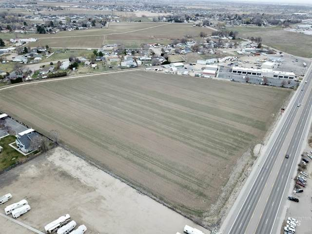 TBD Caldwell Blvd, Nampa, ID 83651 (MLS #98798713) :: First Service Group