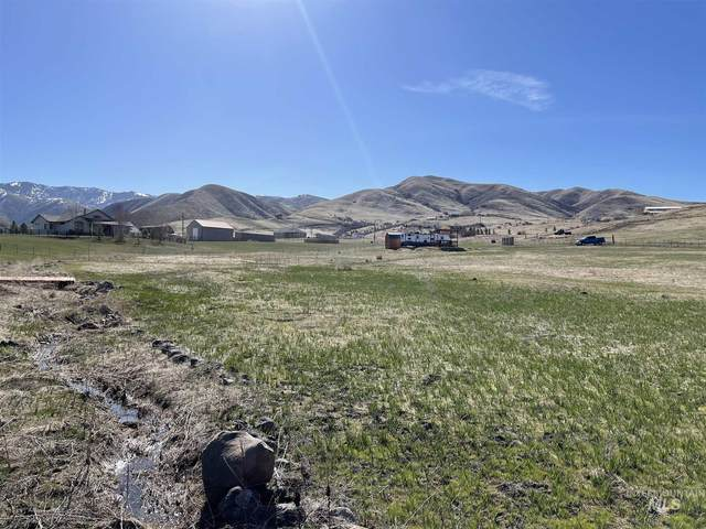 10 Family Place, Horseshoe Bend, ID 83629 (MLS #98798728) :: Bafundi Real Estate