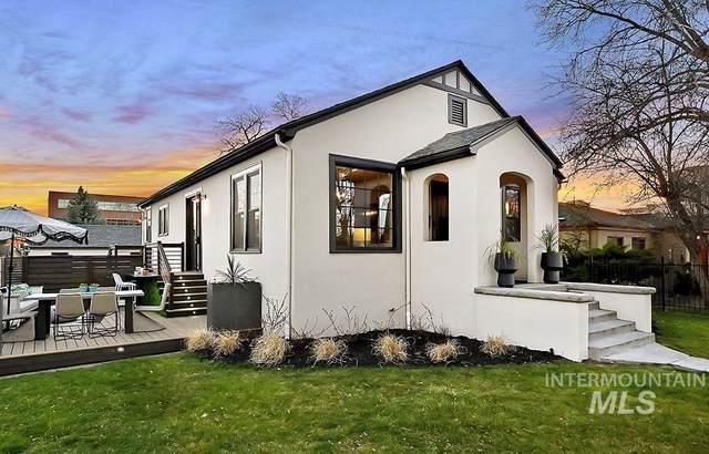 301 W Idaho St, Boise, ID 83702 (MLS #98798733) :: Build Idaho