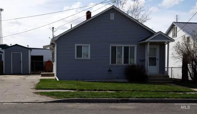 410 N B St., Grangeville, ID 83530 (MLS #98798743) :: Boise Home Pros