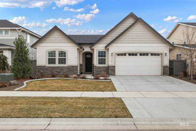3301 E Mardia St., Meridian, ID 83642 (MLS #98798744) :: Team One Group Real Estate