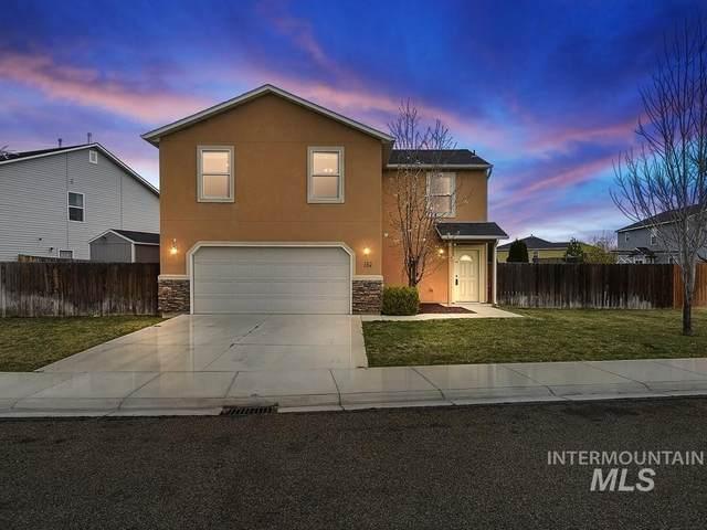 132 Willow Creek Dr., Middleton, ID 83644 (MLS #98798761) :: Build Idaho