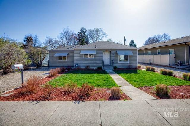 1614 S Division, Boise, ID 83706 (MLS #98798765) :: Bafundi Real Estate