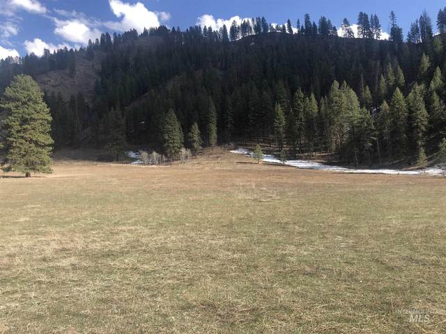 TBD Blk 1 Lot 2 Payette River Heights, Garden Valley, ID 83622 (MLS #98798775) :: Silvercreek Realty Group