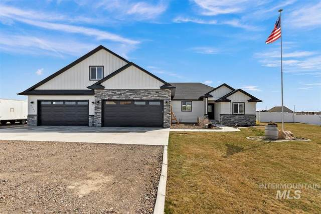 3709 E 3755 N, Kimberly, ID 83341 (MLS #98798782) :: Epic Realty