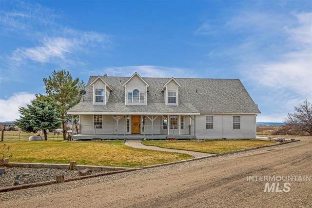 355 W Paint Horse Ln., Meridian, ID 83642 (MLS #98798785) :: Michael Ryan Real Estate
