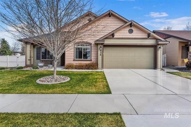 934 Harvest Way, Middleton, ID 83644 (MLS #98798788) :: Build Idaho