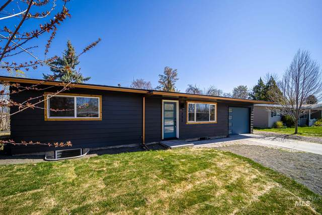 7232 Sunnybrook, Boise, ID 83709 (MLS #98798811) :: City of Trees Real Estate