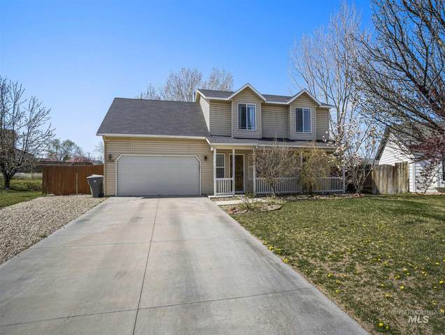 5524 Ronco Ave, Caldwell, ID 83607 (MLS #98798812) :: City of Trees Real Estate