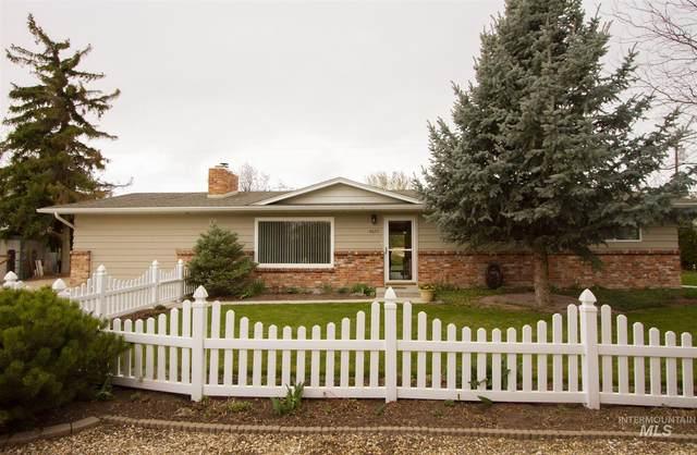 4025 Jessie, Nampa, ID 83686 (MLS #98798817) :: Build Idaho