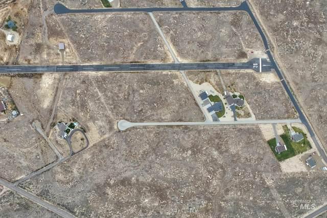 TBD E Aeronca Ct, Mountain Home, ID 83647 (MLS #98798825) :: Epic Realty