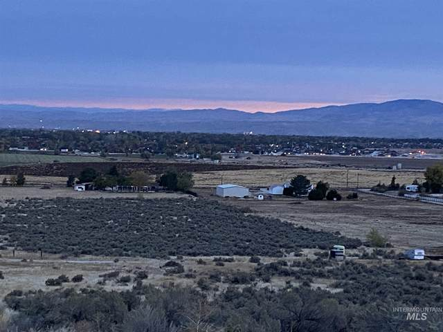 W Vallejo Rd, Boise, ID 83709 (MLS #98798828) :: Build Idaho